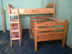 camarotes en madera de pino (14)