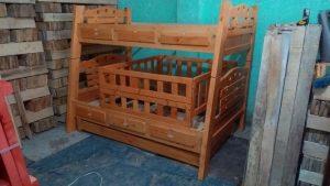 camarotes en madera de pino (4)