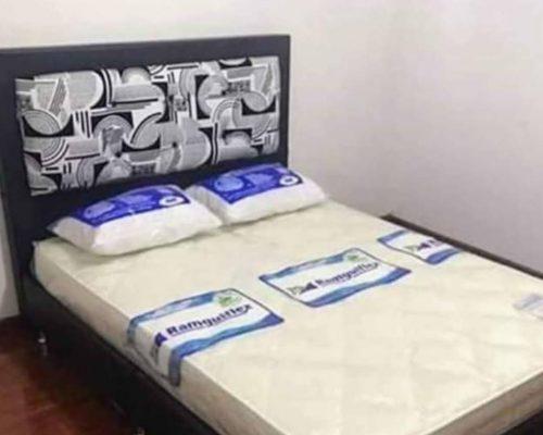 Base camas en Bogotá