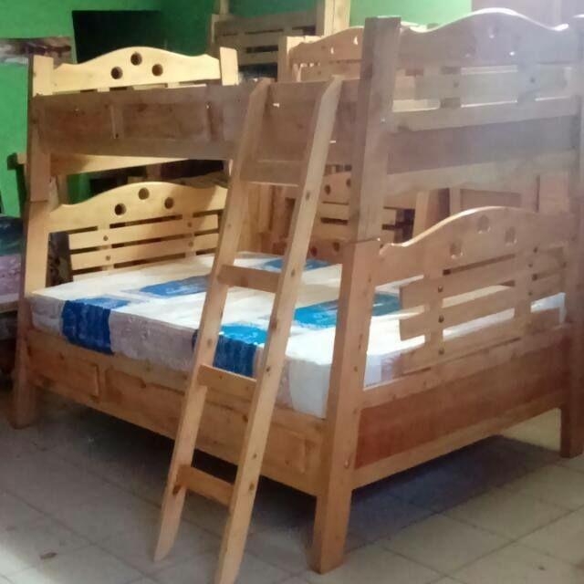 camarotes en A madera de pino (6)